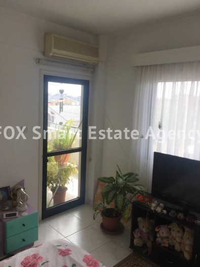 For Sale 2 Bedroom  Apartment in Drosia, Larnaca 4