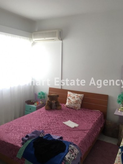 For Sale 2 Bedroom  Apartment in Drosia, Larnaca 6