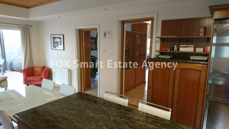 For Sale Two-level 4 Bedroom House in Archangelos, Nicosia 10