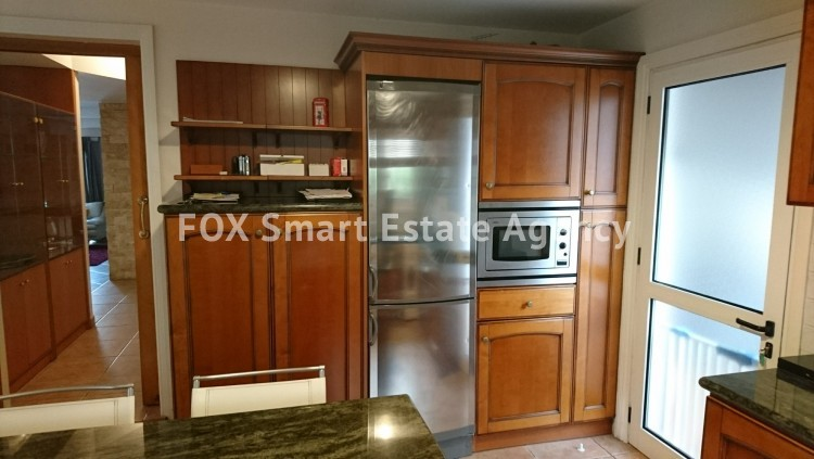 For Sale Two-level 4 Bedroom House in Archangelos, Nicosia 11