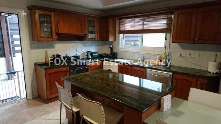 For Sale Two-level 4 Bedroom House in Archangelos, Nicosia 12