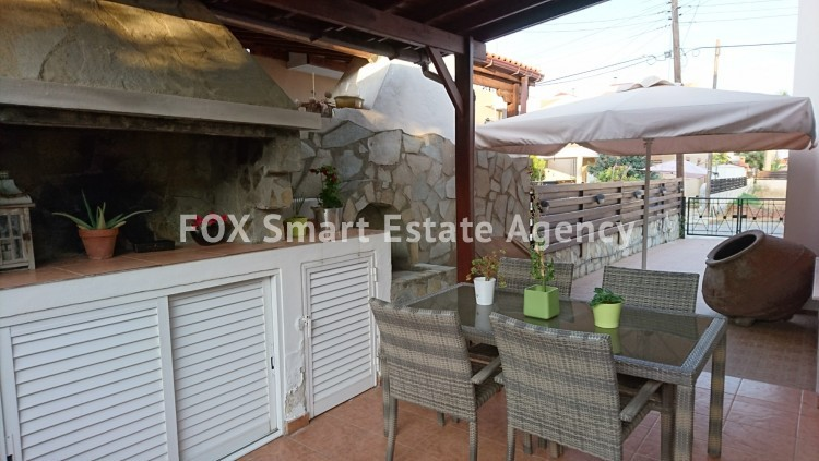 For Sale Two-level 4 Bedroom House in Archangelos, Nicosia 14