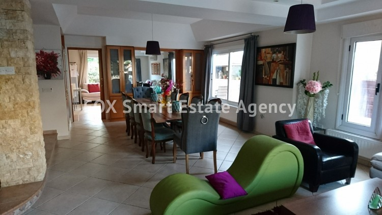 For Sale Two-level 4 Bedroom House in Archangelos, Nicosia 2