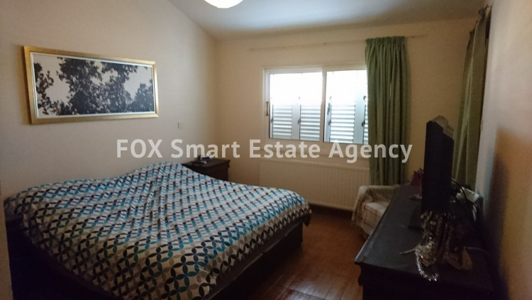 For Sale Two-level 4 Bedroom House in Archangelos, Nicosia 28
