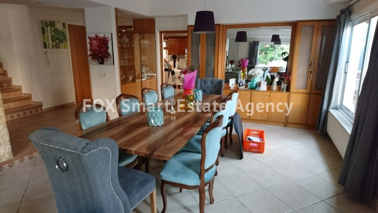 For Sale Two-level 4 Bedroom House in Archangelos, Nicosia 3