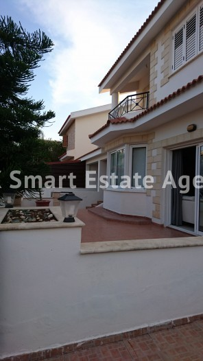 For Sale Two-level 4 Bedroom House in Archangelos, Nicosia 31