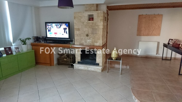 For Sale Two-level 4 Bedroom House in Archangelos, Nicosia 4