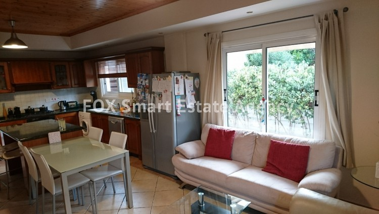 For Sale Two-level 4 Bedroom House in Archangelos, Nicosia 5