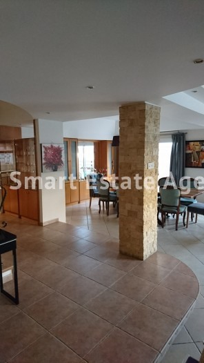 For Sale Two-level 4 Bedroom House in Archangelos, Nicosia 7