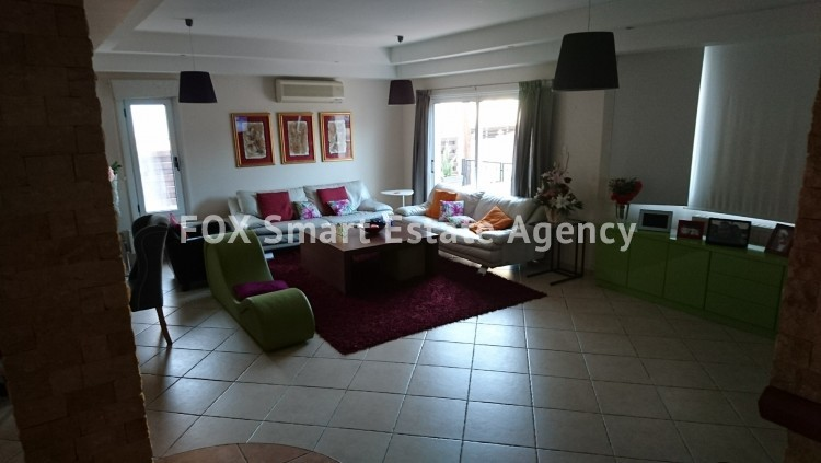 For Sale Two-level 4 Bedroom House in Archangelos, Nicosia 8