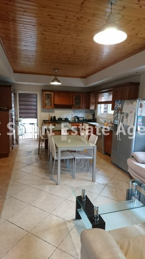 For Sale Two-level 4 Bedroom House in Archangelos, Nicosia 9
