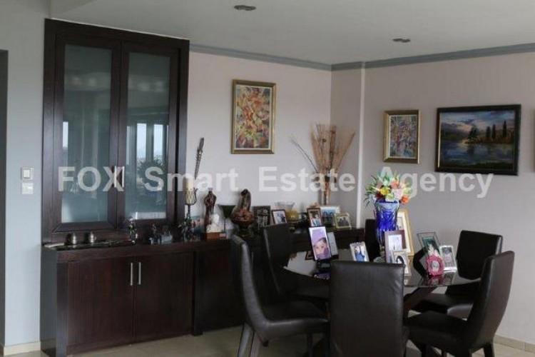 For Sale 3 Bedroom Detached House in Agia paraskevi, Germasogeia, Limassol 16