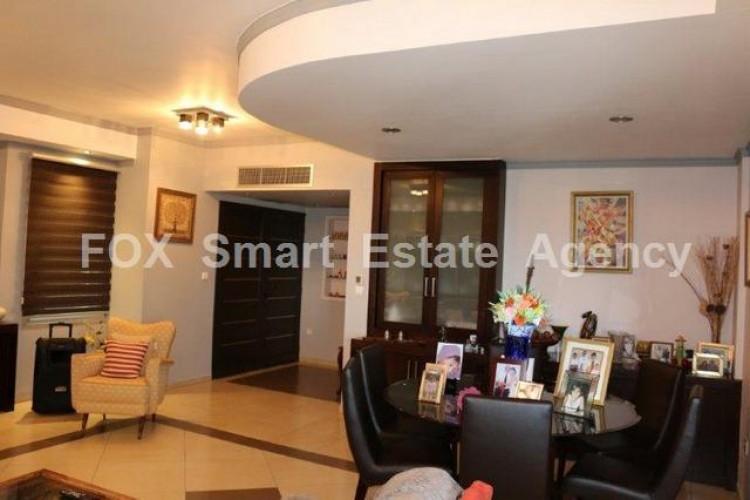 For Sale 3 Bedroom Detached House in Agia paraskevi, Germasogeia, Limassol 7