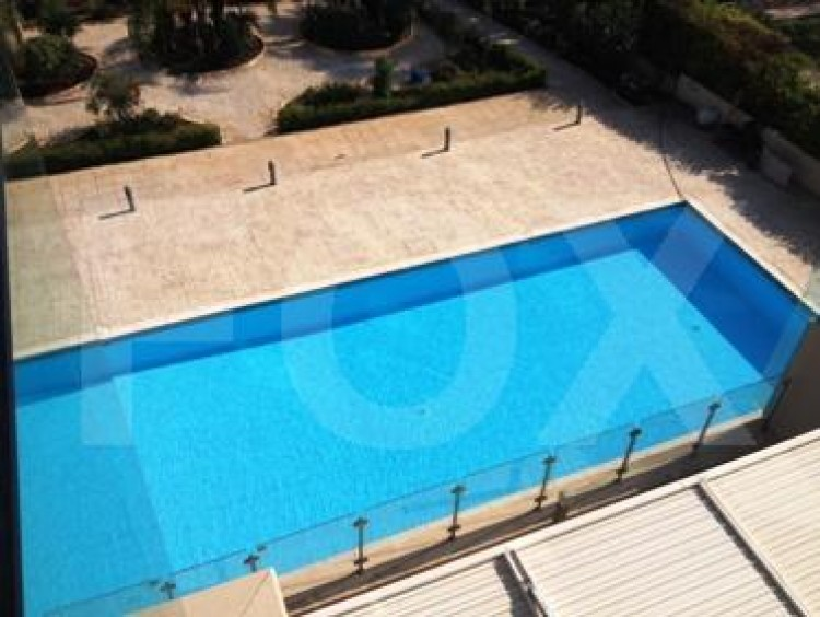 For Sale 2 Bedroom Apartment in Agios tychon, Limassol 10