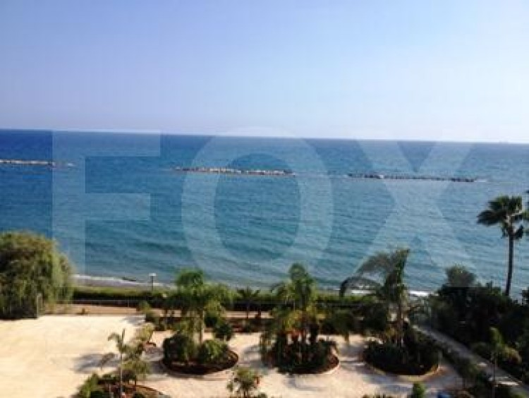 For Sale 2 Bedroom Apartment in Agios tychon, Limassol 13