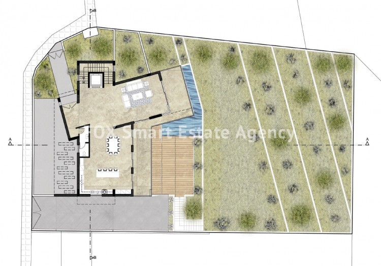 For Sale 4 Bedroom Detached House in Agios tychon, Limassol 9