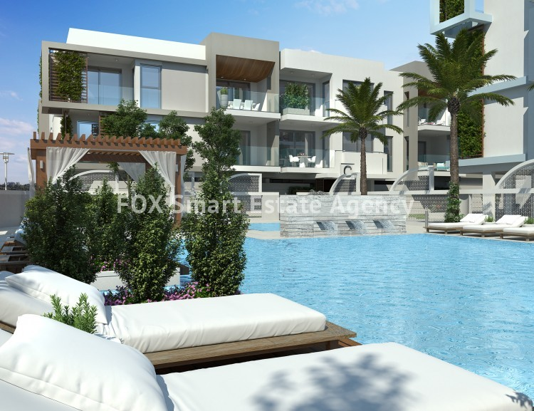 For Sale 3 Bedroom Apartments in Paralimni, Famagusta