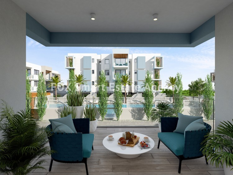 For Sale 3 Bedroom Apartments in Paralimni, Famagusta 9