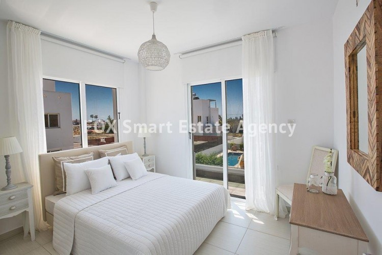 For Sale 3 Bedroom Detached House in Agia napa, Famagusta 10