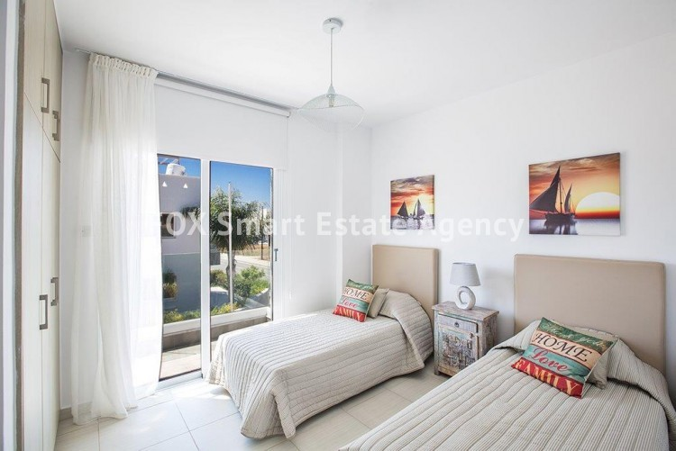 For Sale 3 Bedroom Detached House in Agia napa, Famagusta 11