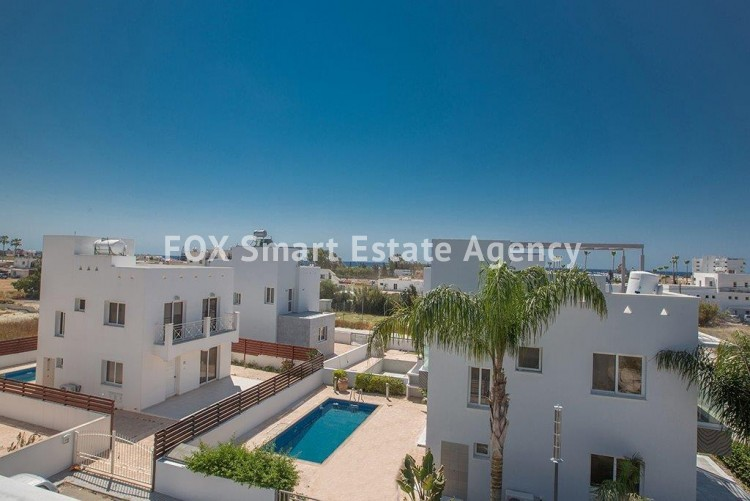 For Sale 3 Bedroom Detached House in Agia napa, Famagusta 15