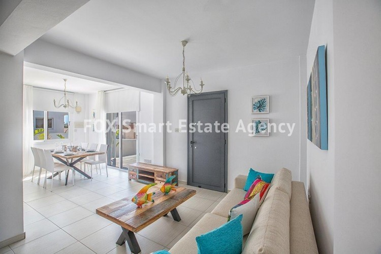 For Sale 3 Bedroom Detached House in Agia napa, Famagusta 2