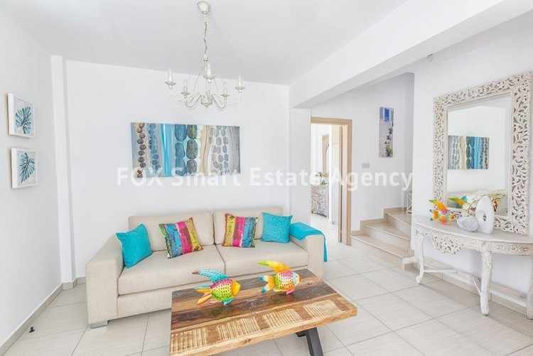 For Sale 3 Bedroom Detached House in Agia napa, Famagusta 5