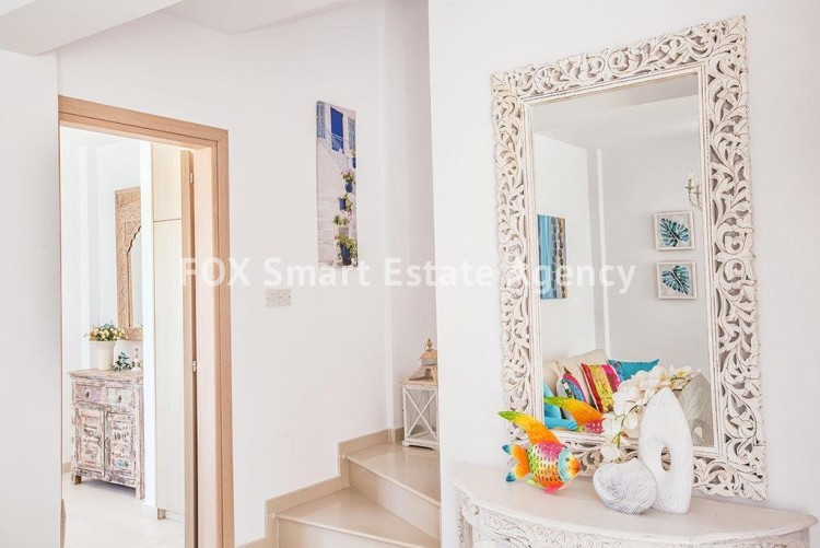 For Sale 3 Bedroom Detached House in Agia napa, Famagusta 6