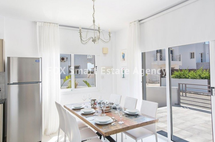 For Sale 3 Bedroom Detached House in Agia napa, Famagusta 7