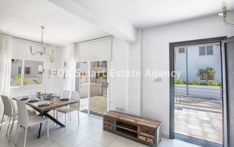 For Sale 3 Bedroom Detached House in Agia napa, Famagusta 9