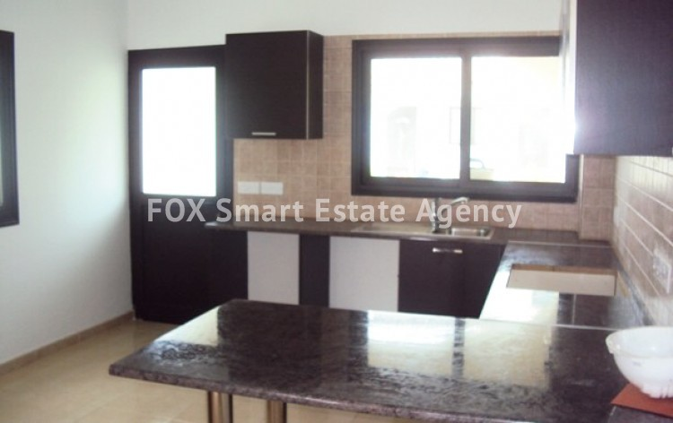 For Sale 2 Bedroom Town Houses in Avgorou, Famagusta 3