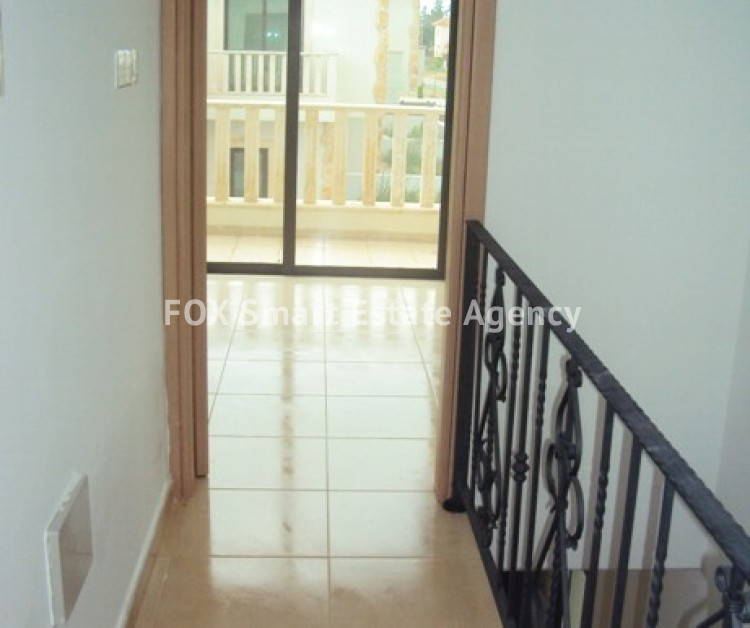 For Sale 2 Bedroom Town Houses in Avgorou, Famagusta 5
