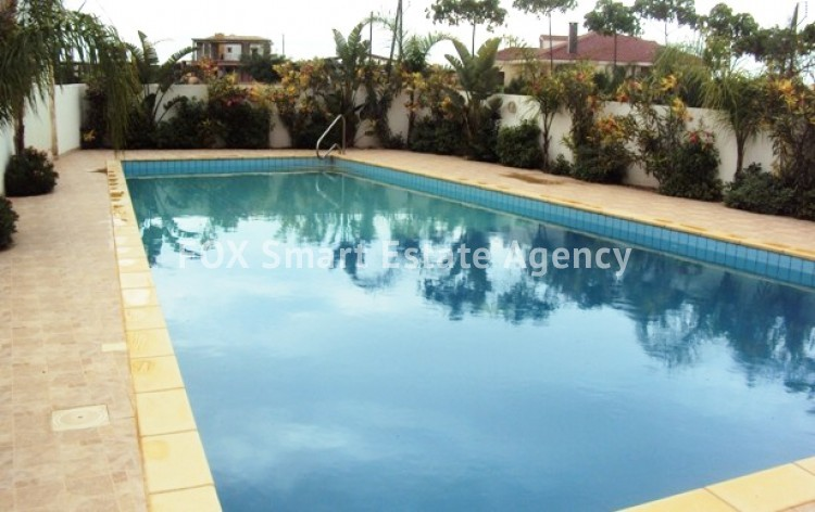 For Sale 2 Bedroom Town Houses in Avgorou, Famagusta 7