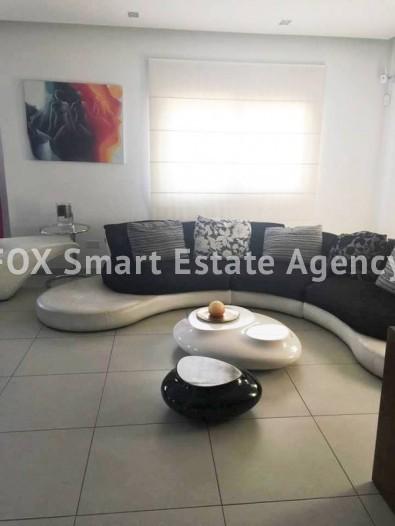 For Sale 4 Bedroom Semi-detached House in Aglantzia, Nicosia