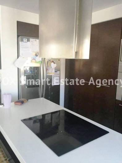 For Sale 4 Bedroom Semi-detached House in Aglantzia, Nicosia 11