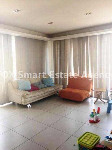 For Sale 4 Bedroom Semi-detached House in Aglantzia, Nicosia 2