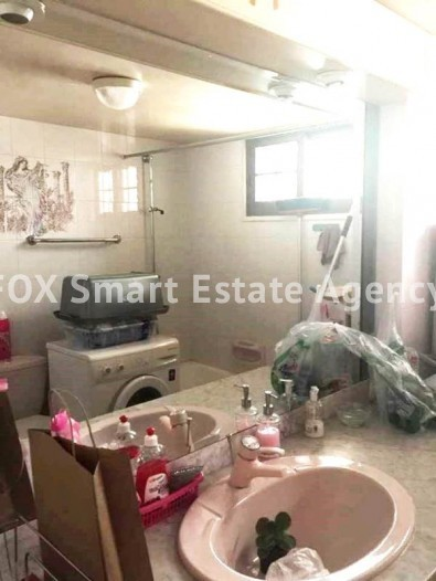 For Sale 4 Bedroom  House in Pernera, Strovolos, Nicosia 12