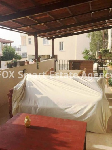 For Sale 4 Bedroom  House in Pernera, Strovolos, Nicosia 14