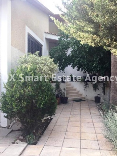For Sale 4 Bedroom  House in Pernera, Strovolos, Nicosia 2
