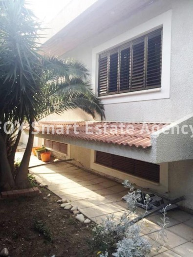 For Sale 4 Bedroom  House in Pernera, Strovolos, Nicosia 3
