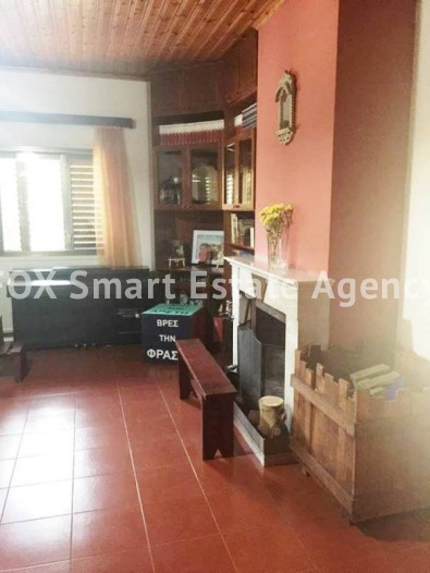 For Sale 4 Bedroom  House in Pernera, Strovolos, Nicosia 4