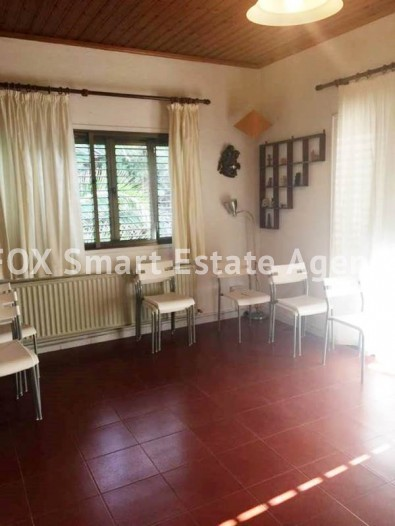 For Sale 4 Bedroom  House in Pernera, Strovolos, Nicosia 6