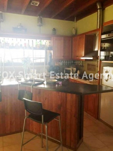 For Sale 4 Bedroom  House in Pernera, Strovolos, Nicosia 7