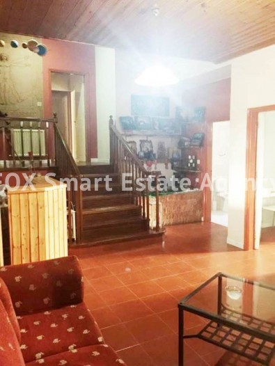 For Sale 4 Bedroom  House in Pernera, Strovolos, Nicosia 9