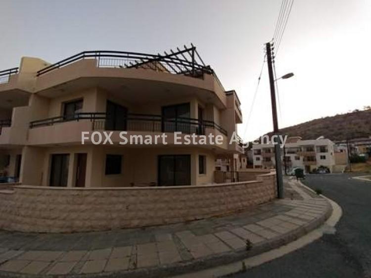 For Sale 2 Bedroom Top floor Apartment in Oroklini, Voroklini (oroklini), Larnaca 11