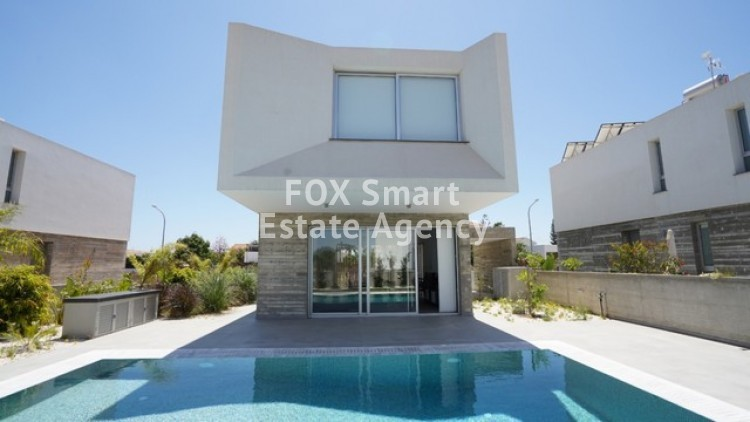 For Sale 3 Bedroom Detached Houses in Protaras, Famagusta