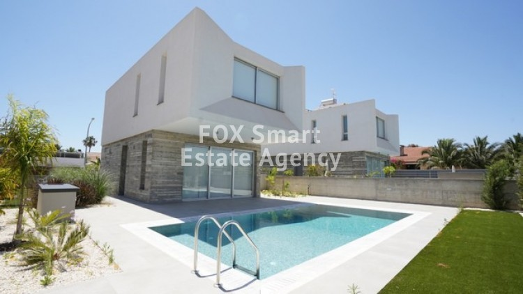 For Sale 3 Bedroom Detached Houses in Protaras, Famagusta 4