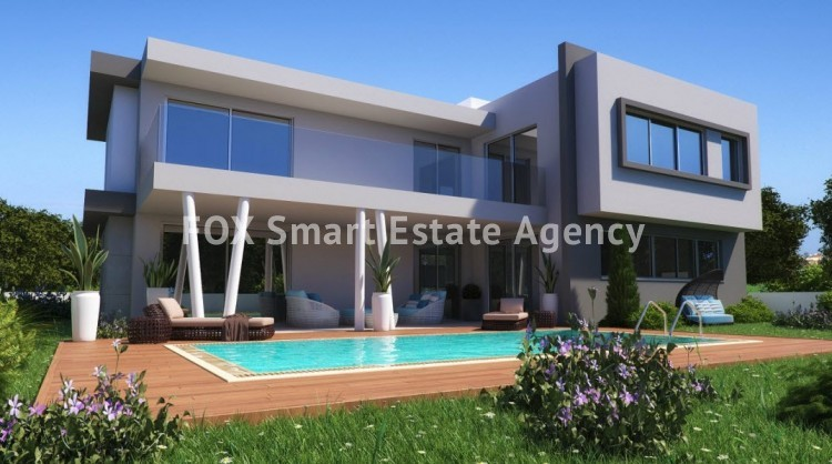 For Sale 5 Bedroom House in Archangelos, Archangelos Michail, Nicosia