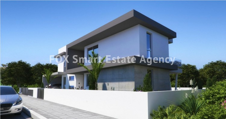 Property for Sale in Nicosia, Archangelos Michail, Cyprus