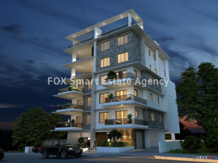 Property for Sale in Larnaca, Agios Georgios, Cyprus